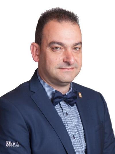 Manuel Angel Alvarez Alvarez