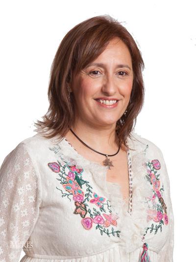 Nuria Ordoñez Martin