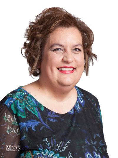 Vanesa Garcia Castro