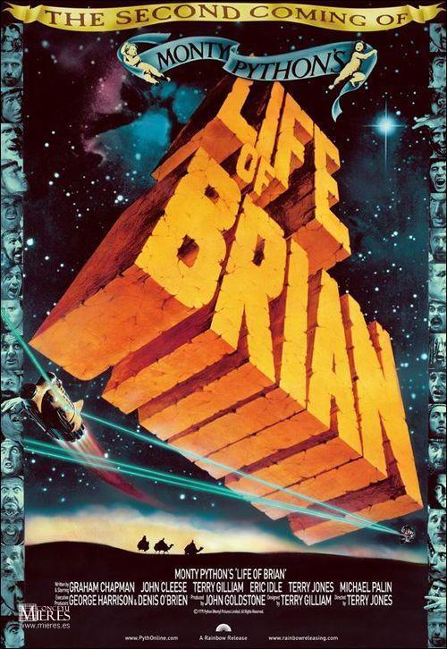 Mierescine La Vida De Brian