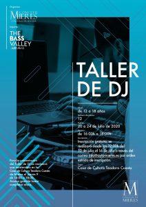 Taller Dj PARA JOVENES 2020 Fotor
