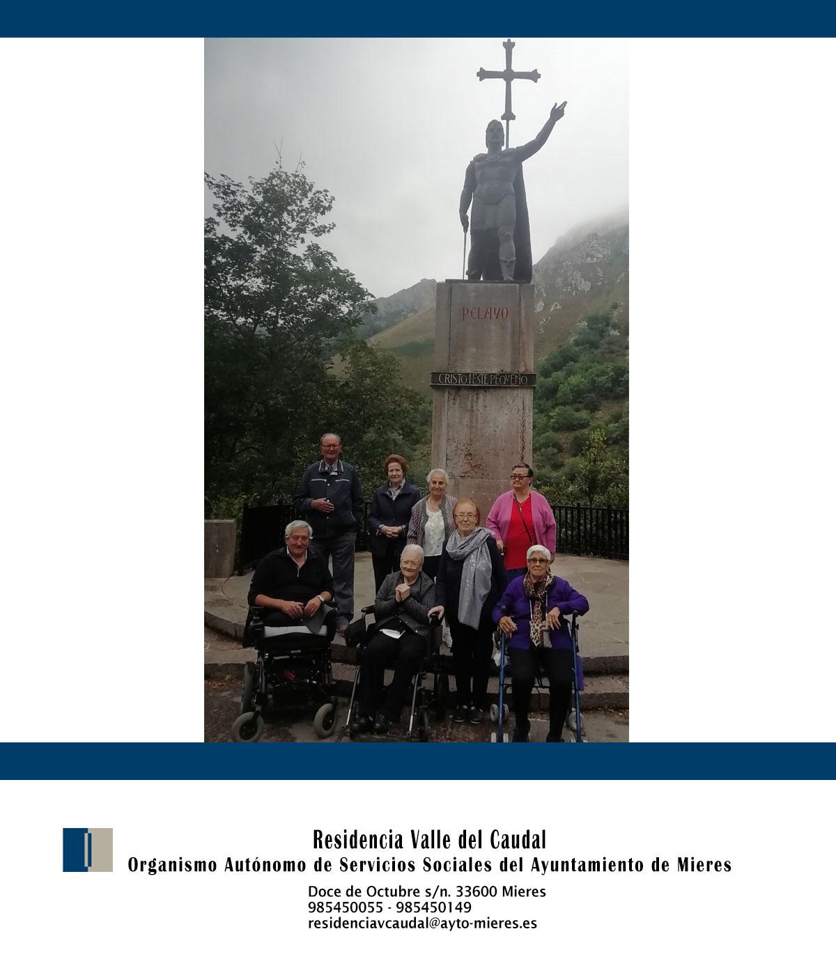 012 Fotografía Excursion A Covadonga 2019 Para Web