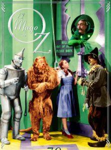 Cine Ateneu Mago Oz