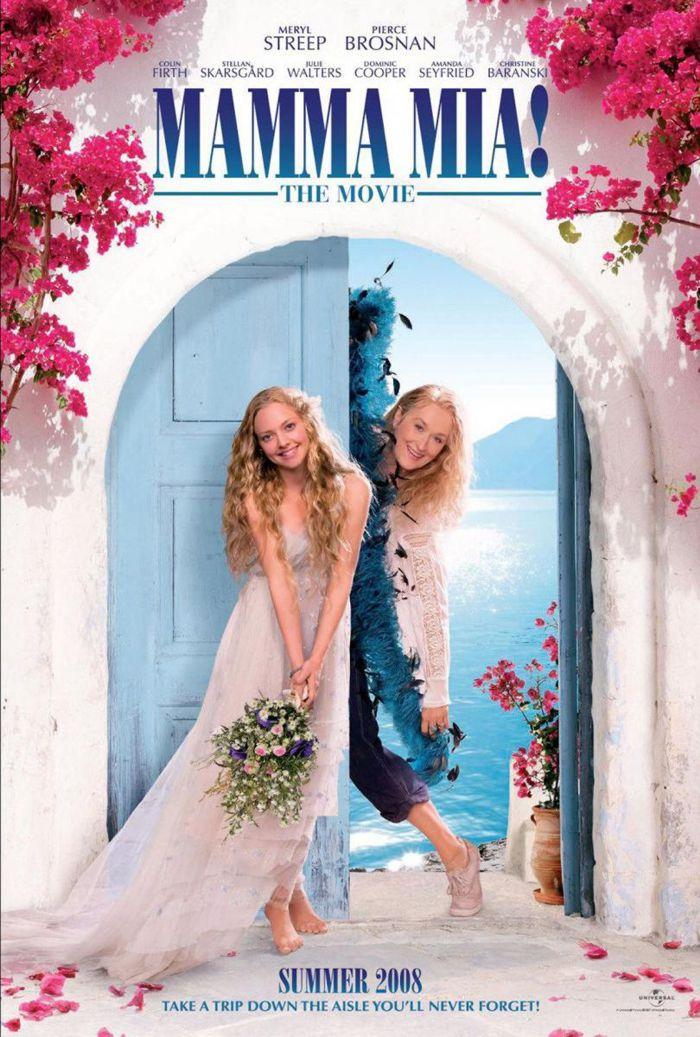 Cine En Vo Mamma Mia