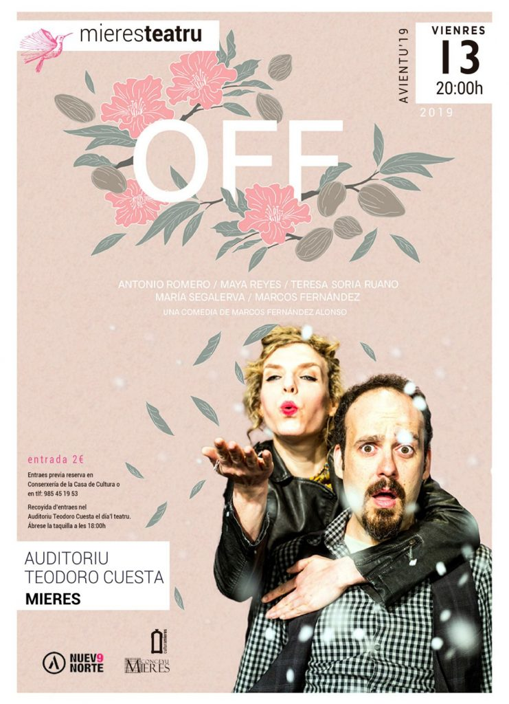 CARTEL Web TEATRO OFF