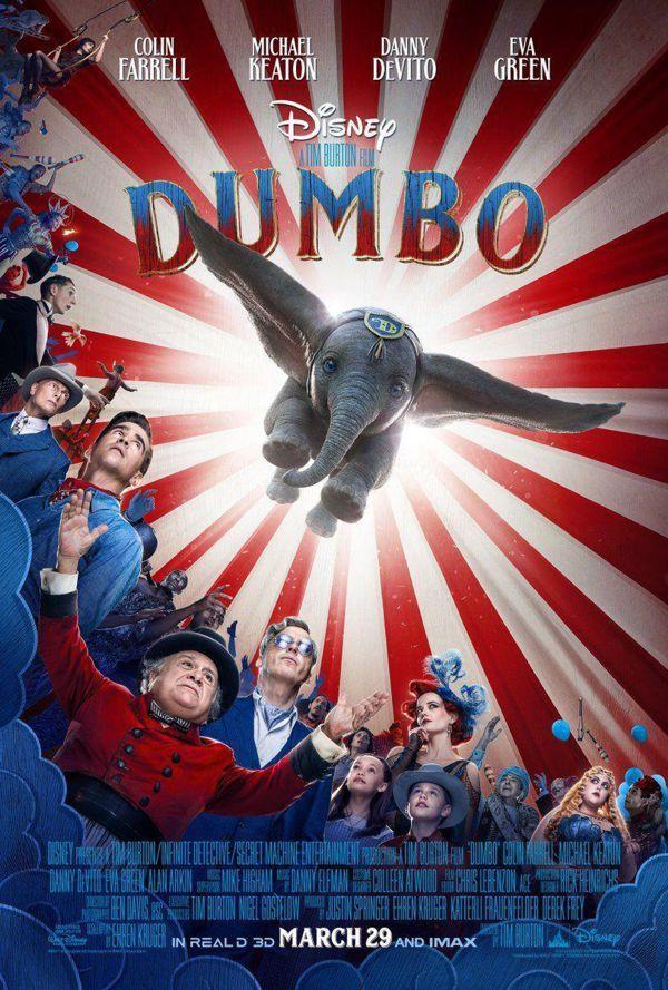 Cine En La Enseñanza Dumbo