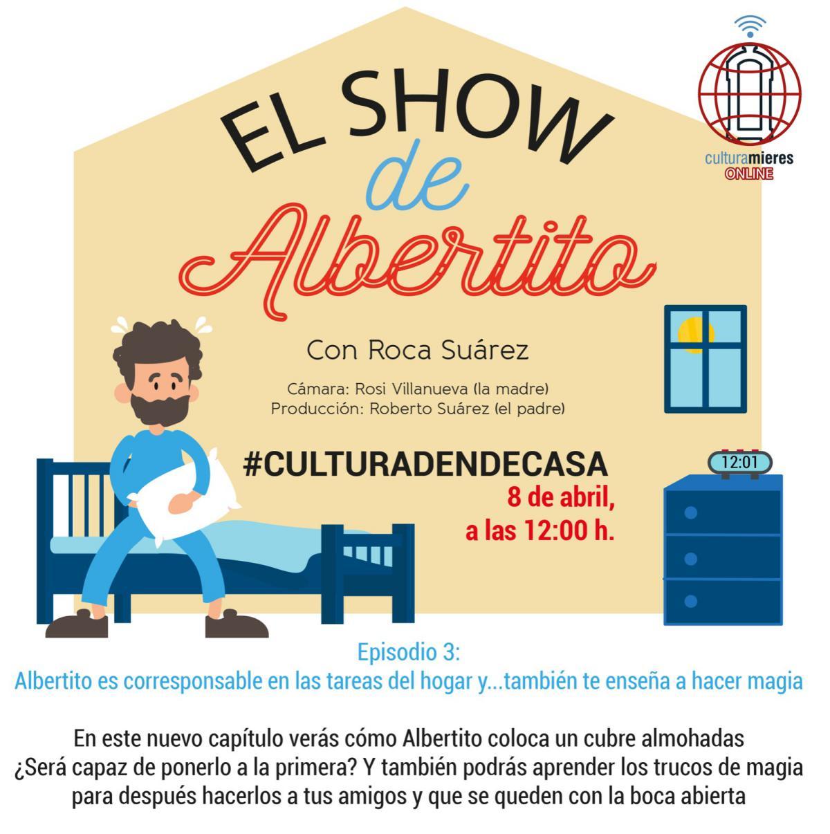 Show Albertito 08042020 Web