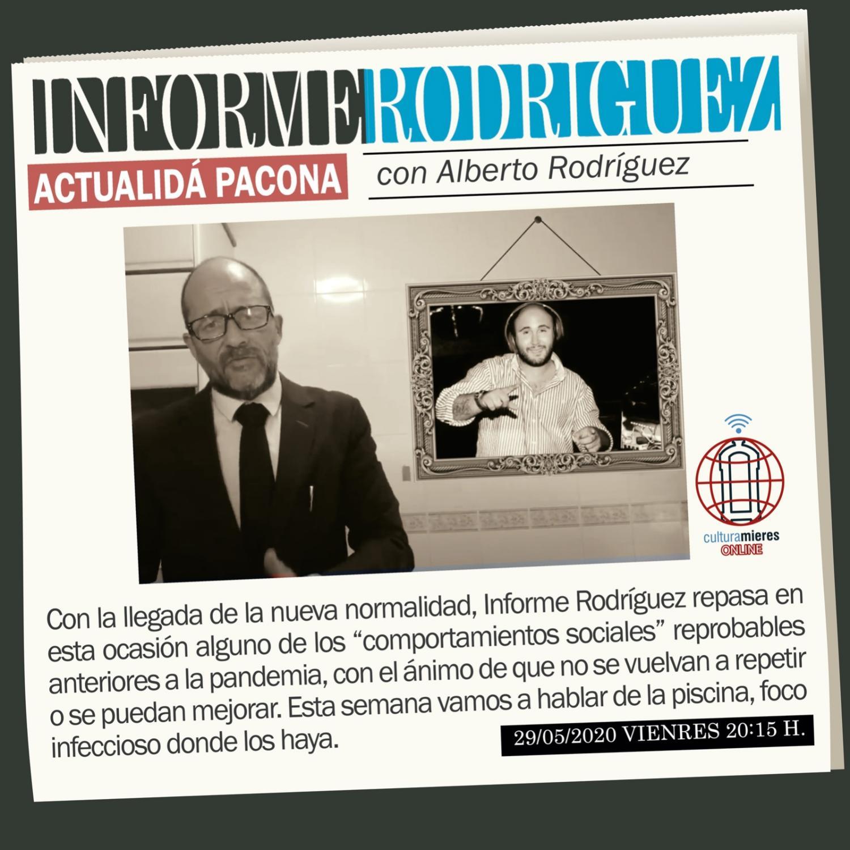 Informe Rodriguez Nueva Normalidad Web