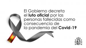 Luto Covid 19