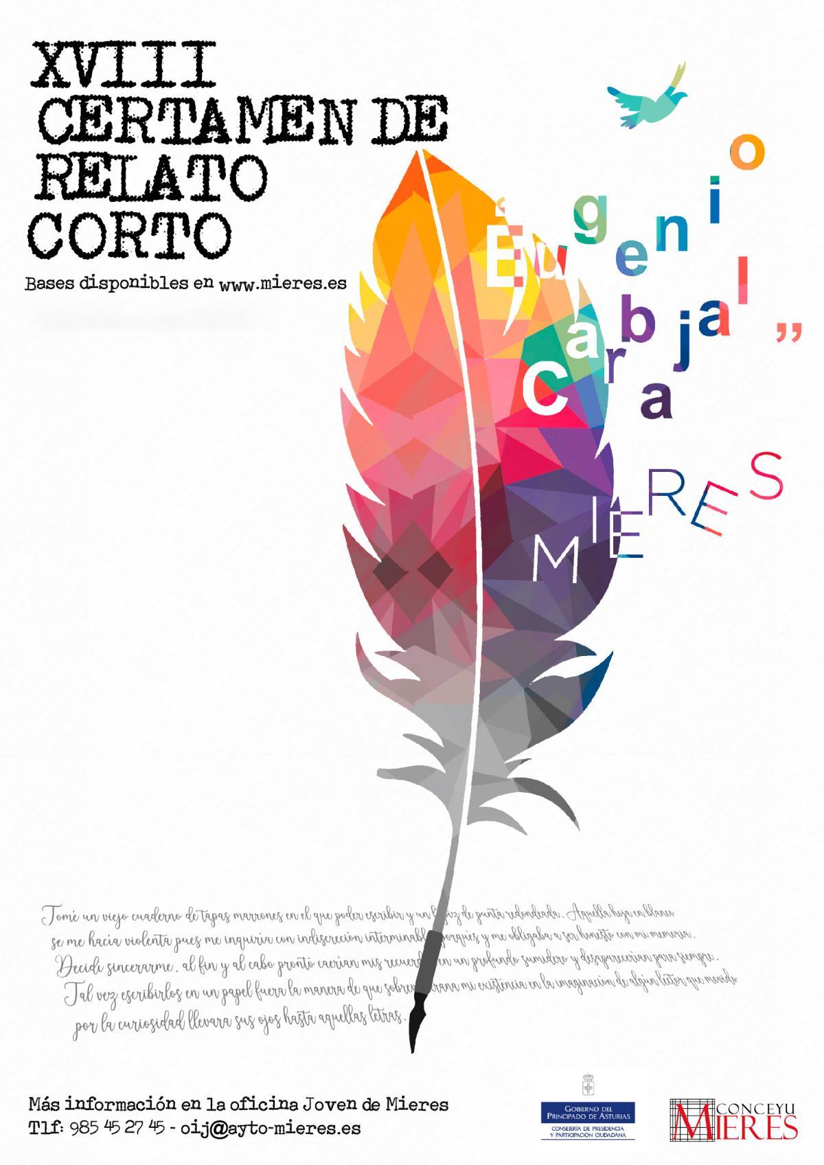 Cartel Eugenio Carbajal 2020 Web
