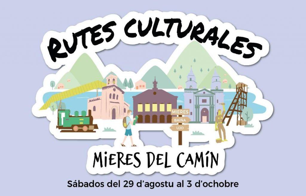 Rutes Culturales 2020 Banner
