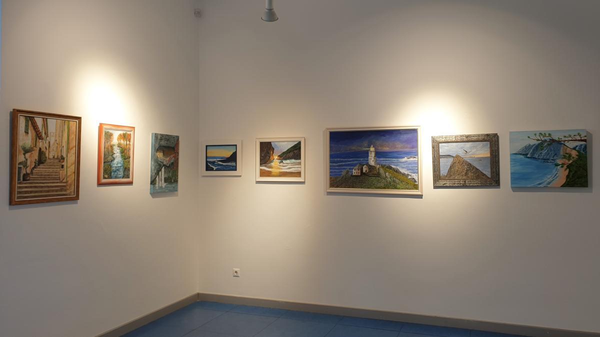 Exposición Laika Sept2020