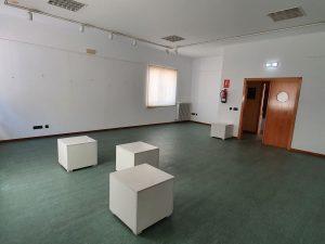 Sala De Exposiciones Ateneu De Turon (10) 1200