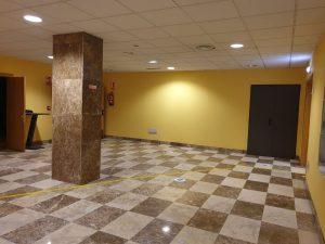 Sala De Exposiciones MCC Ilu (22) 1200