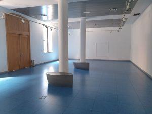 Sala De Exposiciones De La Casa De Cultura Teodoro Cuesta (1) 1200
