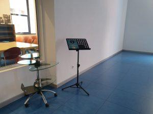 Sala De Exposiciones De La Casa De Cultura Teodoro Cuesta (2) 1200