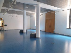 Sala De Exposiciones De La Casa De Cultura Teodoro Cuesta (7) 1200