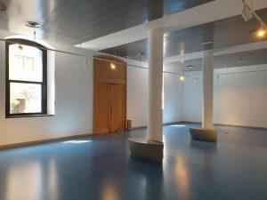 Sala De Exposiciones De La Casa De Cultura Teodoro Cuesta Ilum (1) 1200