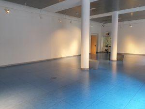 Sala De Exposiciones De La Casa De Cultura Teodoro Cuesta Ilum (10) 1200