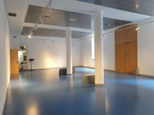 Sala De Exposiciones De La Casa De Cultura Teodoro Cuesta Ilum (11) 1200