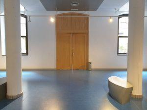 Sala De Exposiciones De La Casa De Cultura Teodoro Cuesta Ilum (13) 1200