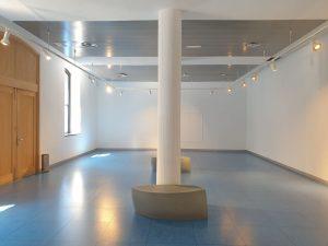 Sala De Exposiciones De La Casa De Cultura Teodoro Cuesta Ilum (4) 1200