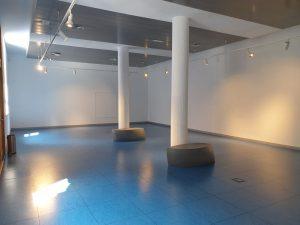 Sala De Exposiciones De La Casa De Cultura Teodoro Cuesta Ilum (5) 1200