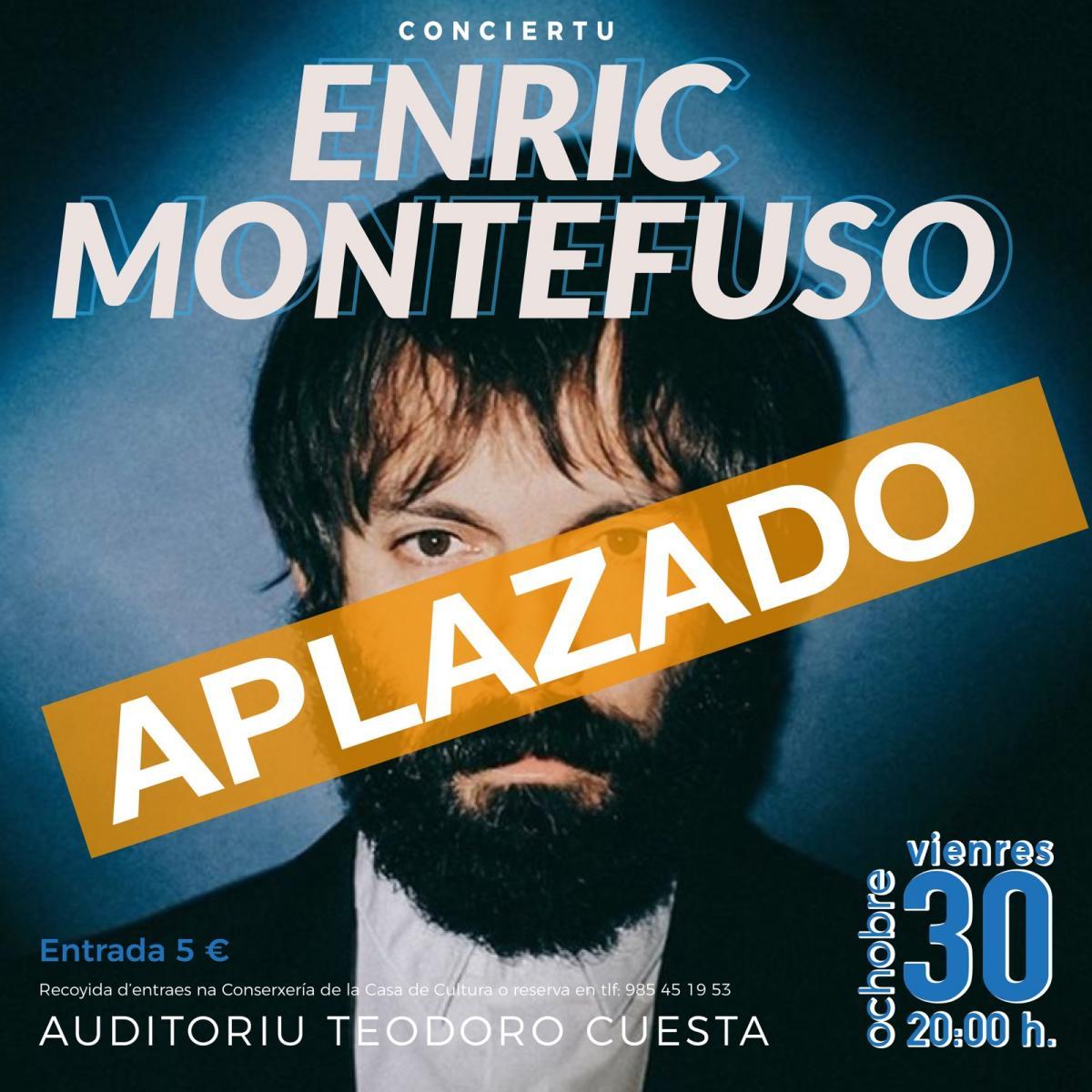 Concierto Montefusco Aplazado Web Mieres