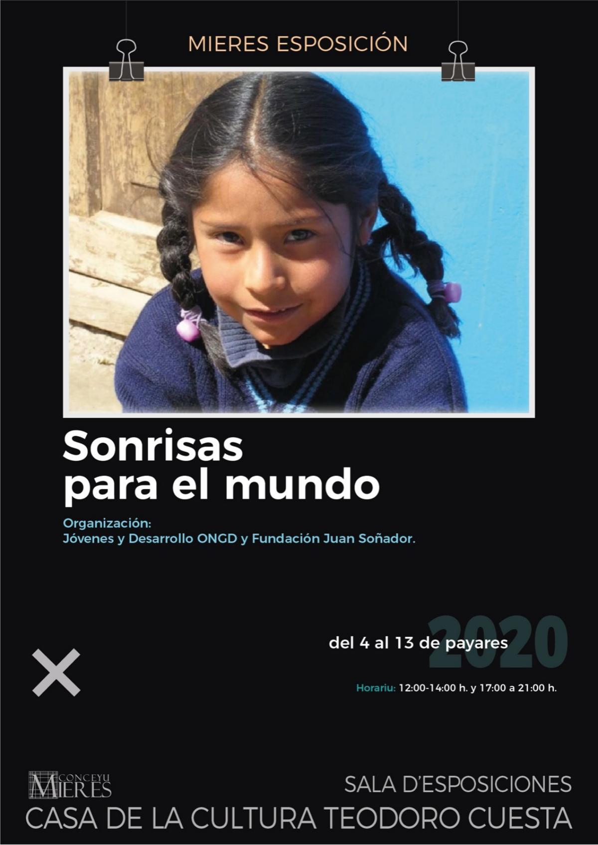 Expo Sonrisas Para El Mundo