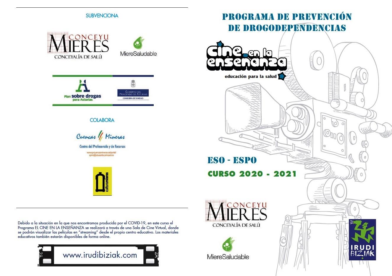 Cine En La Enseñanza