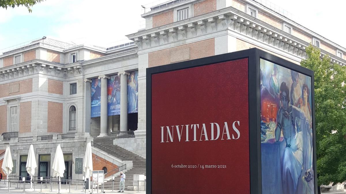INVITADAS ENTRADA MUSEO Web