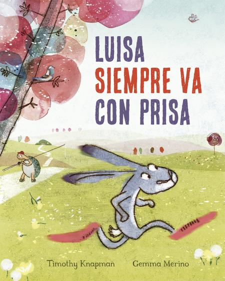Luisa Siempre Va Con Prisas Tardes Con Leo