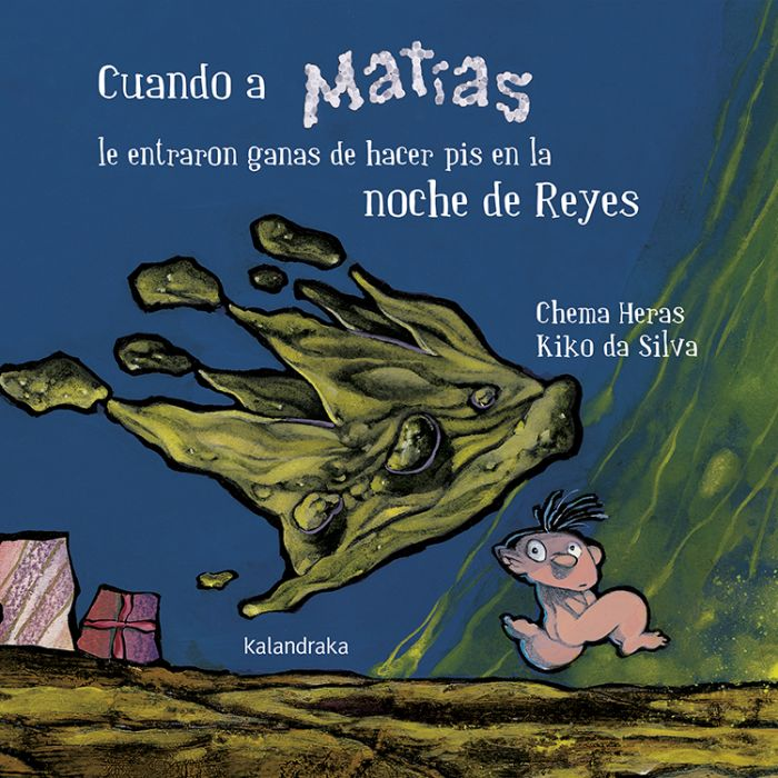 Matias Pis Noche Reyes Tardes Con Leo