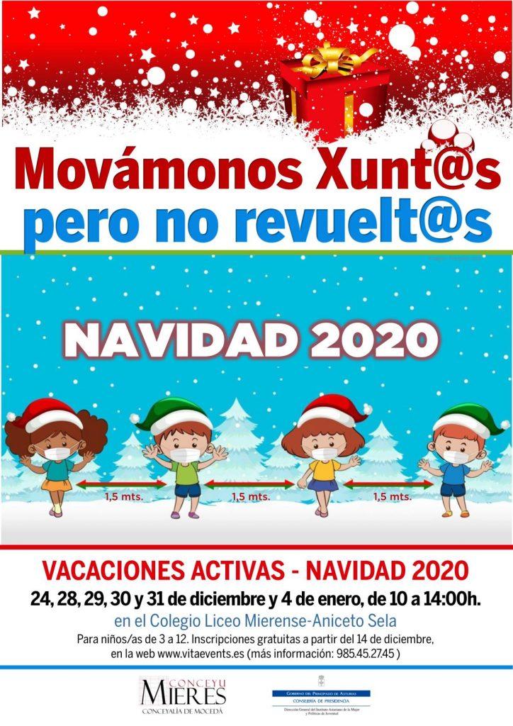 Movamonos Xuntos Navidad 2020 Vector De Mano Creado Por Freepik Www.freepik.es