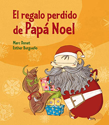 Tardes Con Leo Regalo Papa Noel
