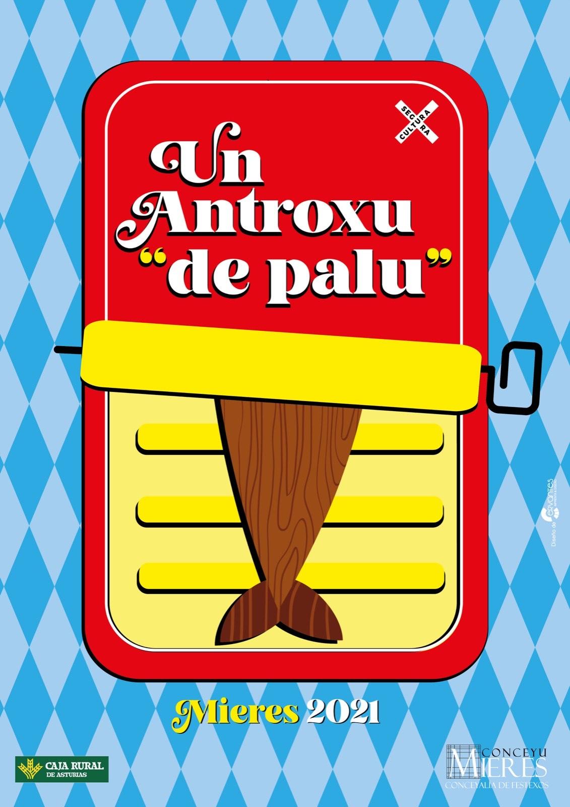 Antroxu De Palu