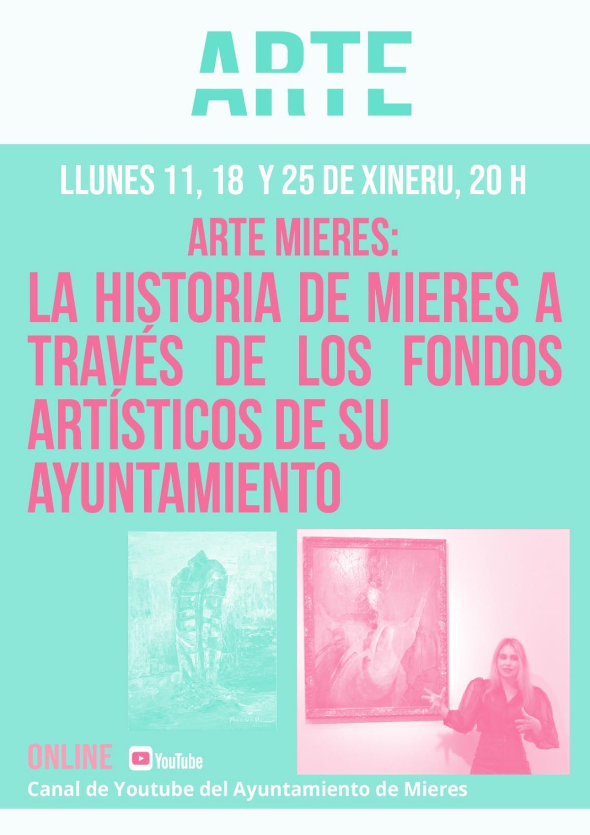 Artemieres Fondos Ayuntamiento