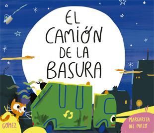 Cover Camión Basura Cast.indd