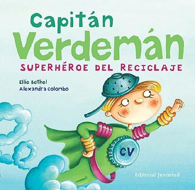 Capitan Verdeman Mieres