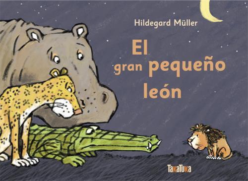 El Gran Pequeno Leon Tardes Con Leo Mieres