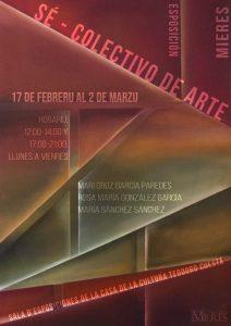 Expo Colectivo Arte Se