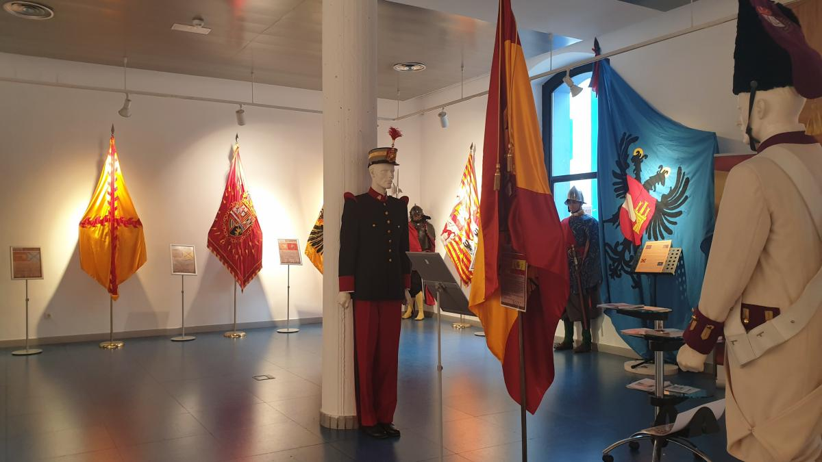 Exposicion Banderas Mieres Web