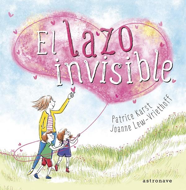 Lazo Invisible Tardes Con Leo