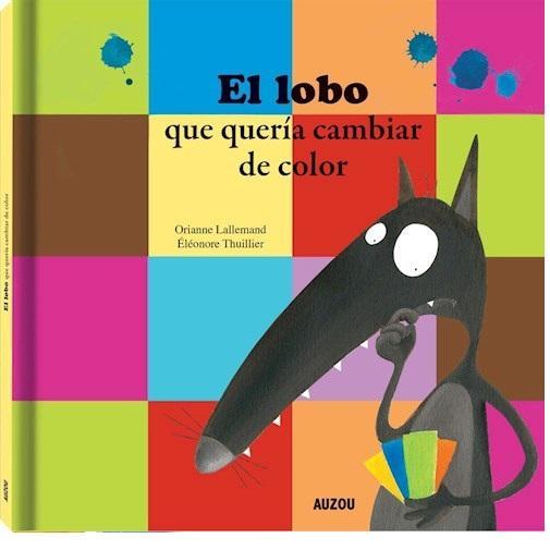 Lobo Queria Cambiar De Color Tardes Con Leo