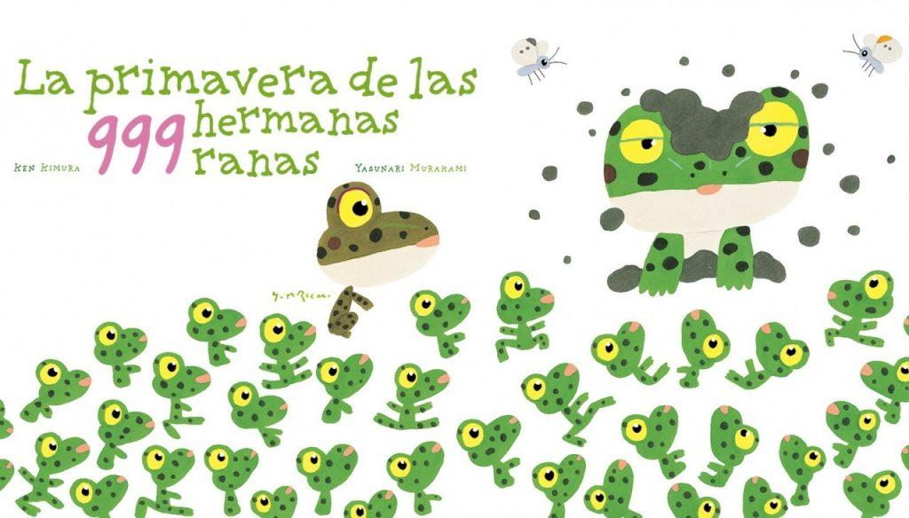 La Primavera De Las 999 Ranas Tardes Con Leo