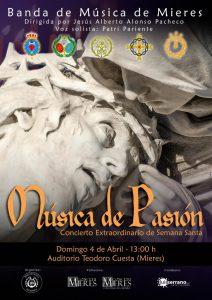 Amam Concierto Musica De Pasion 2021 Web