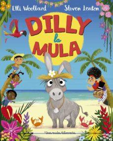 Dilly La Mula Tardes Con Leo