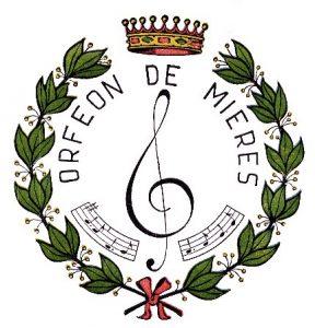 Logo Orfeon De Mieres