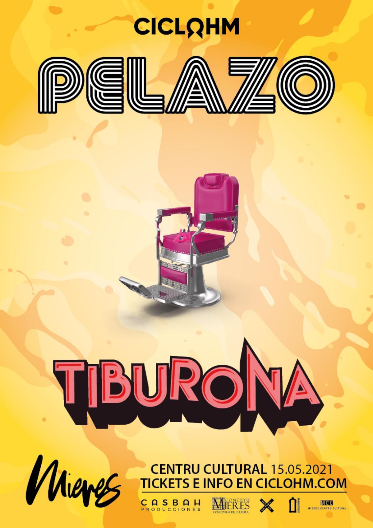 Ciclo Hm Pelazo Tiburona Mieres Web