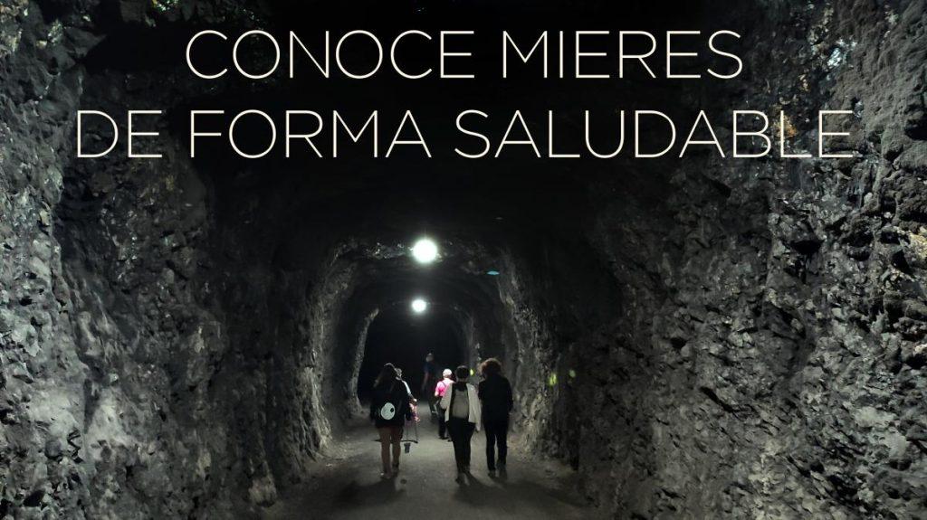 Conoce Mieres De Forma Saludable Interior Tunel WEB